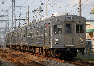 7910(7001)F 蒲田行2