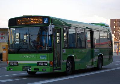 富山230 あ・・22