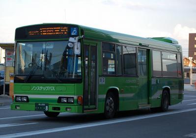 富山200 い・・・8