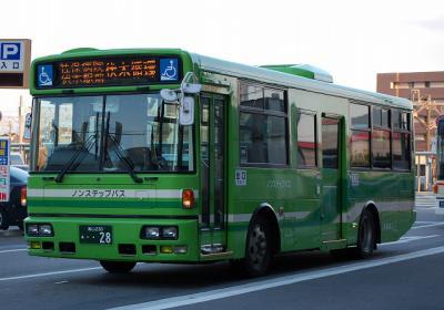 富山230 あ・・28