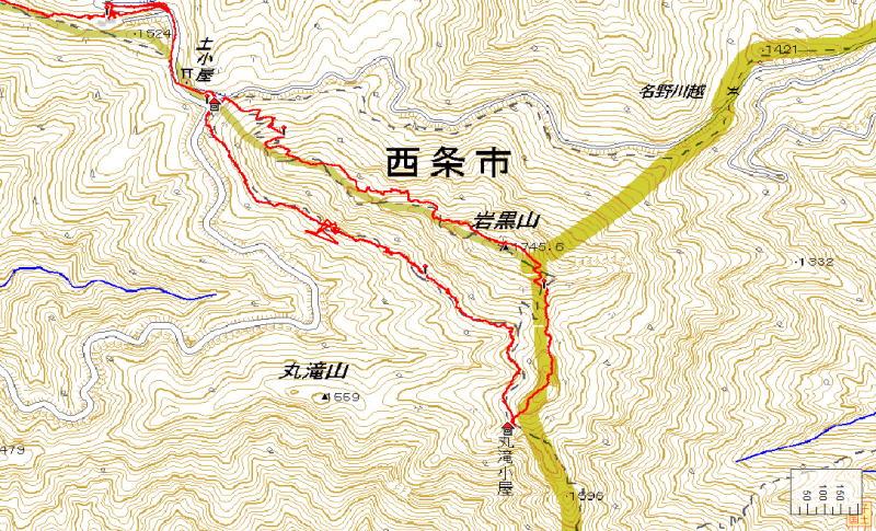 Funaちゃん GPS