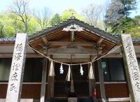 荒戸神社 参拝