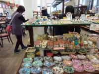 小樽 観光会館 オルゴールの宝石箱