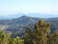 笹尾山 山頂 展望