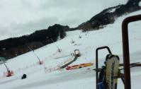 ちくさ高原スキー ゲレンデ
