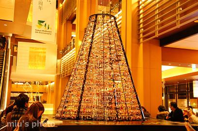ミッドタウン・クリスマスツリー