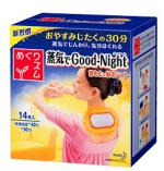 蒸気でGoodNight