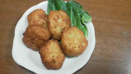 豆腐料理 004