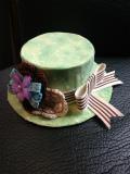 手作り帽子 001
