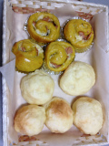 手作りパン 027