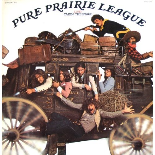 Pure Prairie League (1)