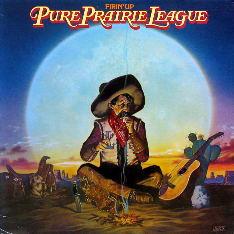 Pure Prairie League (3)