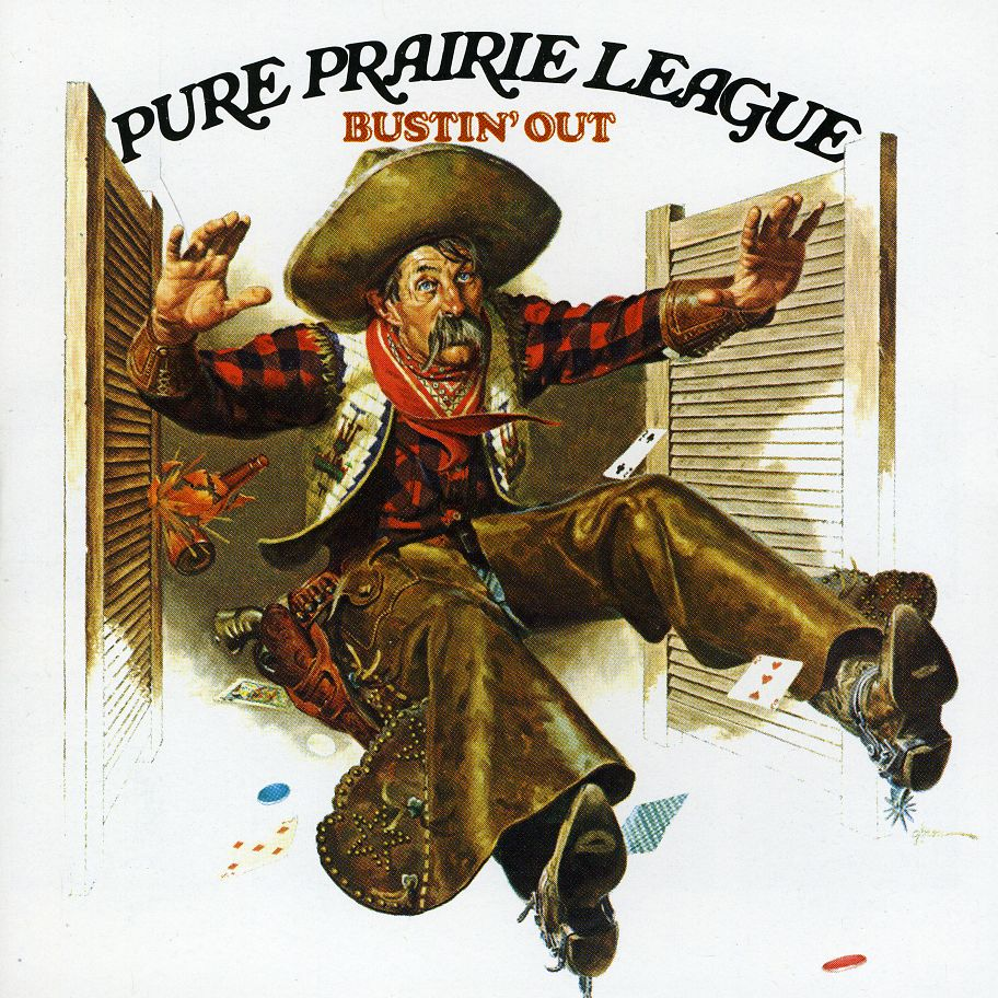 Pure Prairie League (6)