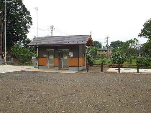 120520 八幡湿地トイレ