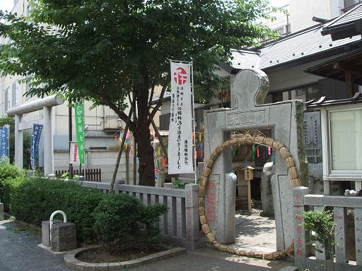 120709 菖蒲七福神-1