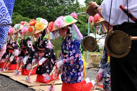 南須釜念仏踊り07