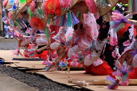 南須釜念仏踊り09