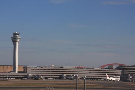 羽田空港00