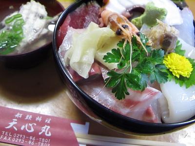 海鮮丼_02