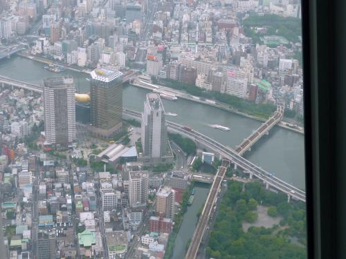 2012.07.21-28東京スカイツリーの展望回廊より