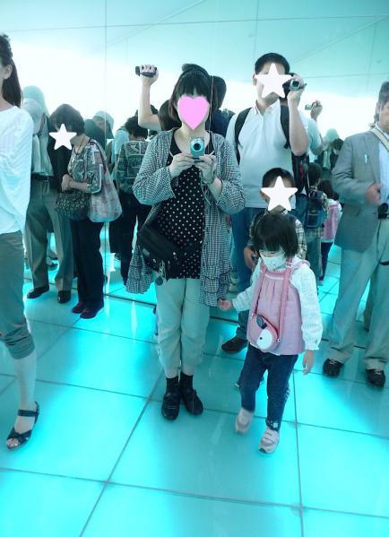 2012.07.21-29東京スカイツリーの展望回廊より