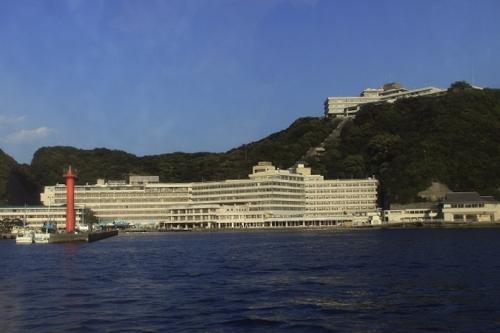 ホテル浦島2013-07