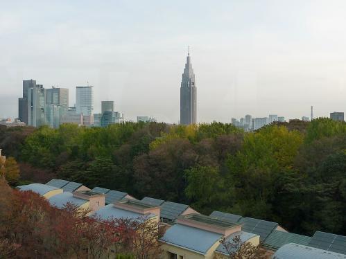 東京オリンピックセンターより07