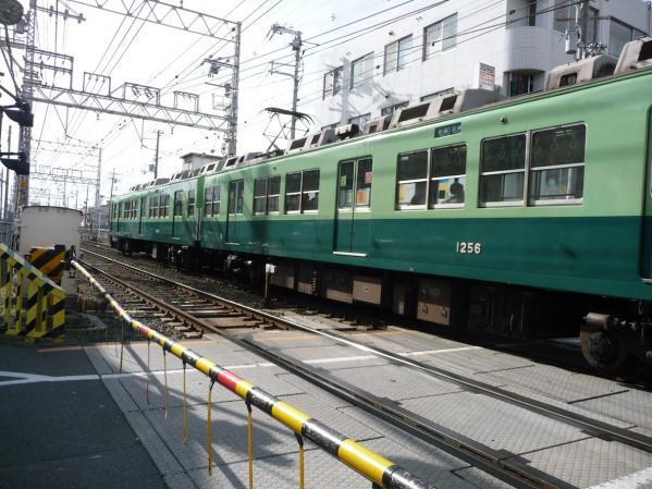 京阪グリーン(旧塗装)02