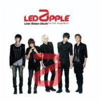 1st single album LEDApple
