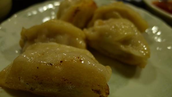 8焼き餃子