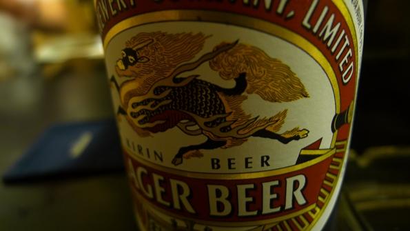 6.5キリンビール