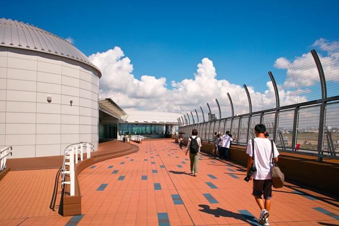 1羽田空港