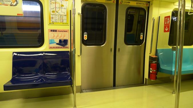 1-0地下鉄