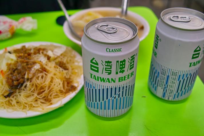 10台湾ビール