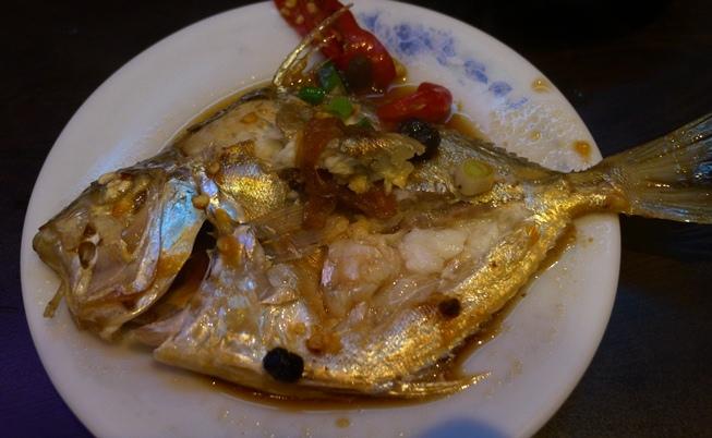 4魚の煮物