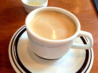 ラッグルッピコーヒー