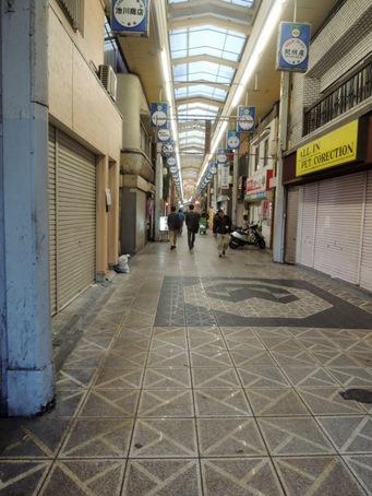 山王市場通商店街05