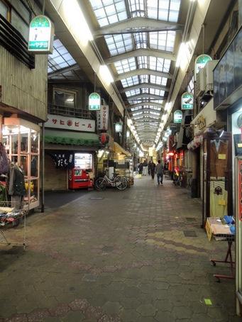 山王市場通商店街07