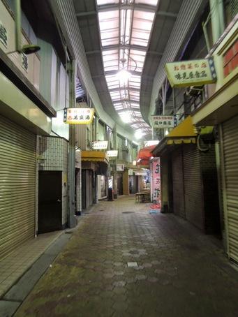 山王市場通商店街11