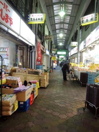 山王市場通商店街12