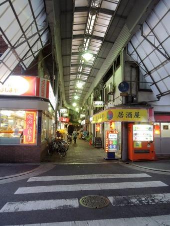 山王市場通商店街14