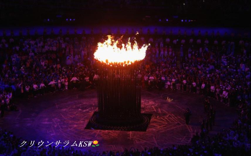 2012オリンピック