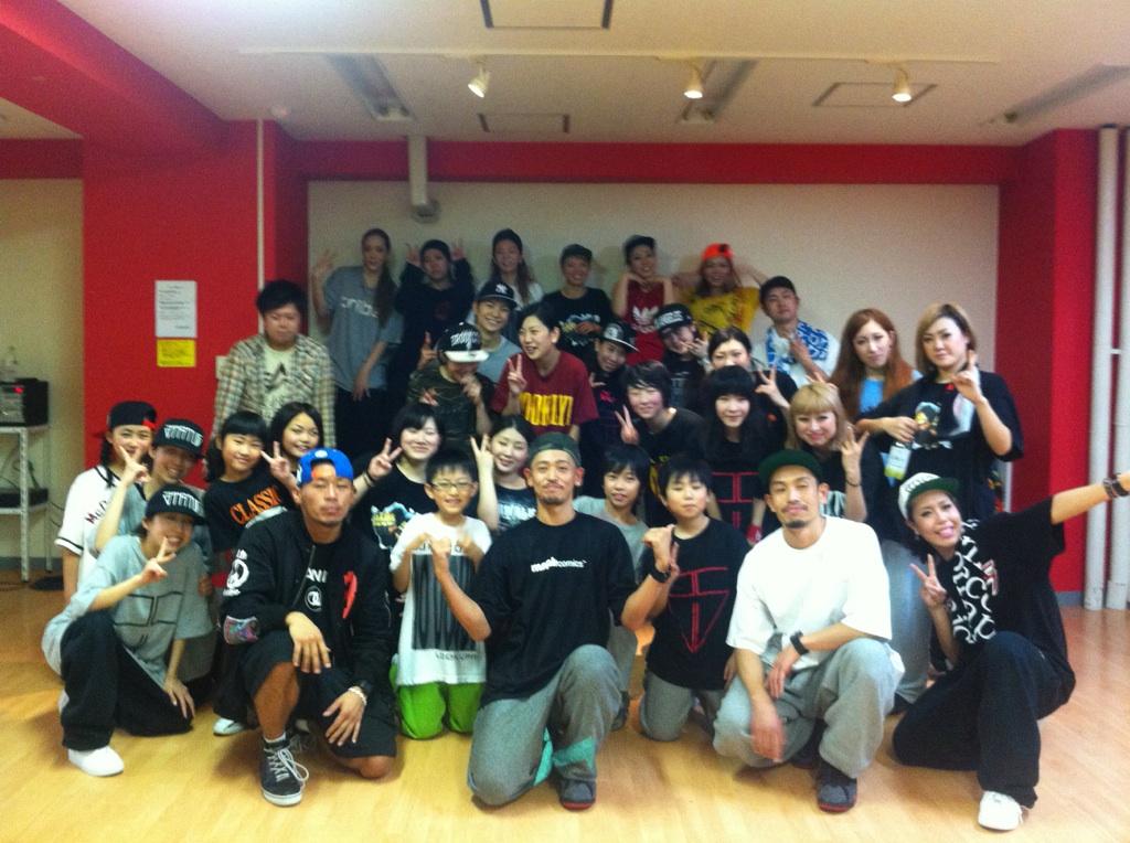 ws北海道heabex