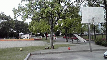 GW公園 (1)