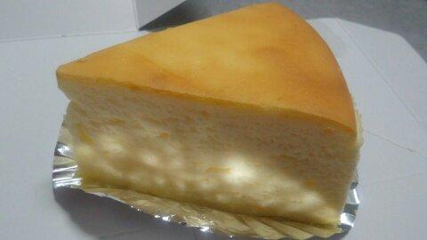 フラブールチーズケーキ
