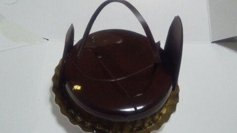 ショコラフラブール