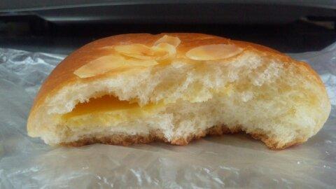 ベイクドQクリームパン