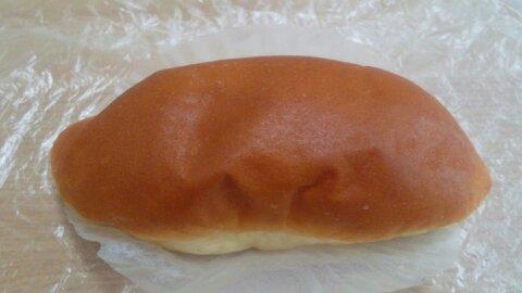 志津屋クリームパン
