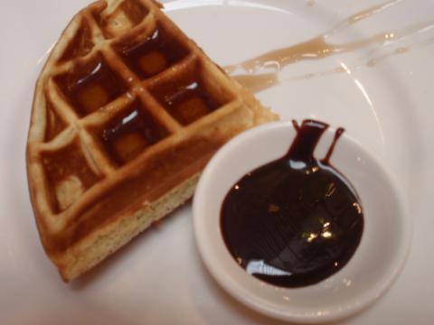 シェラトン朝食1-3