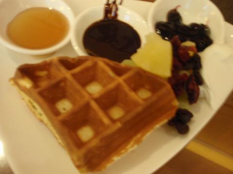 シェラトン朝食3-5